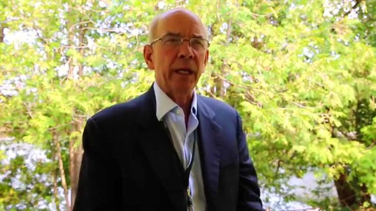 Listen to retired member of the #Canadian Security #Intelligence Service (CSIS) & Trent Alumnus Geoffrey O'Brian '66 think back on how Trent University provides it's students with #education that is #personal. #trentu50