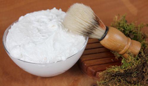 homemade shaving cream- http://syndicate.details.com/post/how-to-make-shaving-cream-at-home