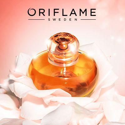 #Volare.....ask for an Oriflame Catalogue