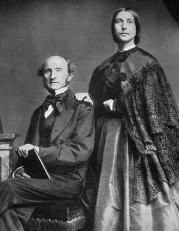 John Stuart Mill - Wikipedia, the free encyclopedia