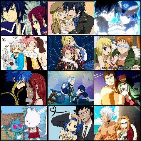 Luffy vs natsu yahoo dating 2