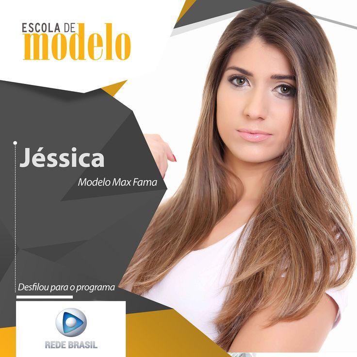 https://flic.kr/p/GNNqV2 | Rede Brasil - Jéssica | O programa A Tarde É Show da Rede Brasil fará um desfile de primavera e essas foram nossas modelos aprovadas. Parabéns meninas!! <3  #escolademodelo #modelo #passarela #teatro #desfile #maxfama #eventodemoda #catwalkbrasil #manequim #fashion #myagency #saopaulo #job #casting #marketing #vidademodelo #tendencia  #televisão #programa