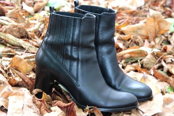 Boots Freno Exclusif Chaussures - www.exclusifchaussures.fr