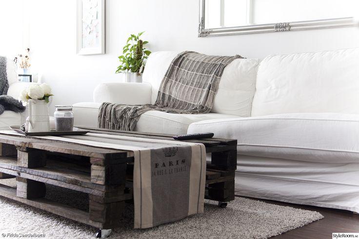 Styleroom - Vardagsrum-544002-ikea - My home