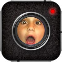 Cap My Pics Plus - Add Funny Random Quotes Or Text Captions To Your Pictures And Images, Add Frames And Change Fonts With Photos Editor Darkroom And Camera - Share On Your Favorite Social Network by Doron David
