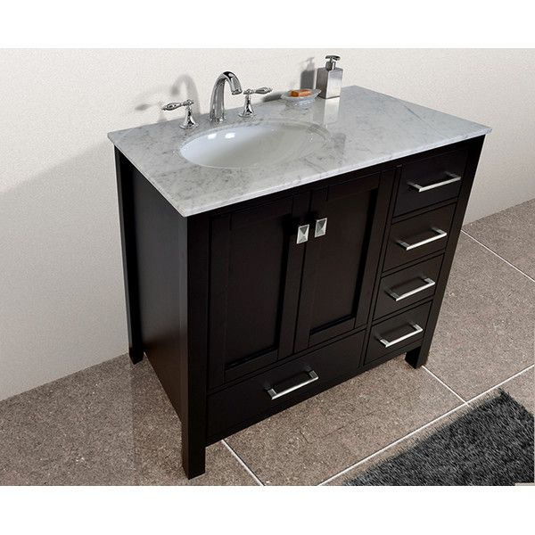 Stufurhome Bathroom Vanities 29 best bathroom images on pinterest | bathroom ideas, home and room