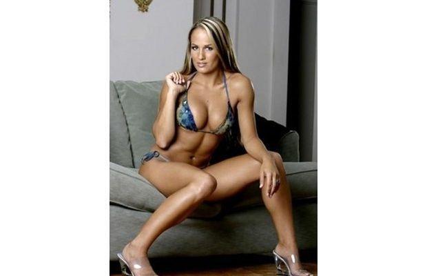 53 Best Jenn Brown Images On Pinterest  Bikini, Bikini Set And Bikini Swimsuit-5973