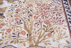 Tiles from St Catherine Monastery - Recherche Google
