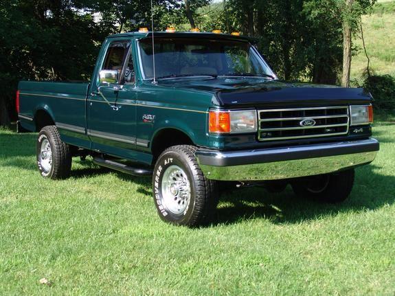 1994 Ford Trucks - 1990-1999 Ford Trucks | HowStuffWorks