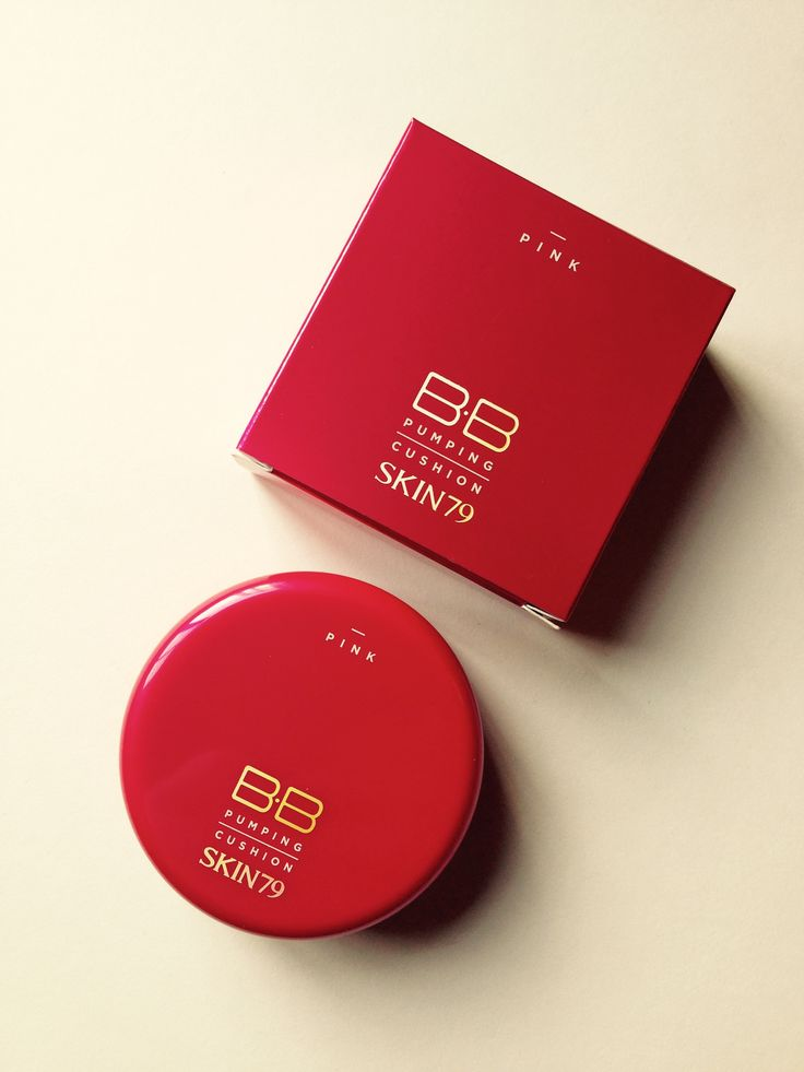 Looking at the Skin79 BB Pumping Cushion - what does this Korean BB cream have to offer that other brands don't? #kbeauty