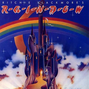 Ritchie Blackmore's Rainbow - Wikipedia, the free encyclopedia