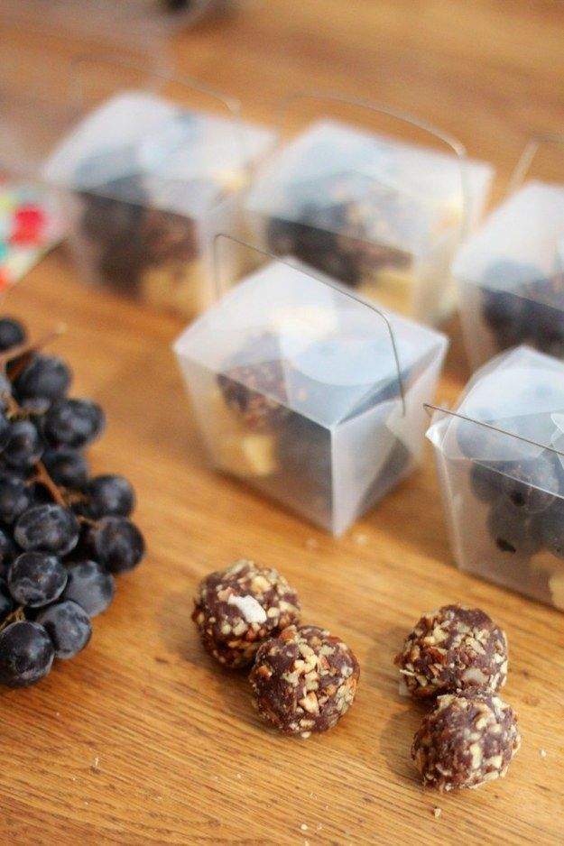 Real Food DIY Snack Packs   21 Travel-Ready Snack Packs You Can Make Yourself