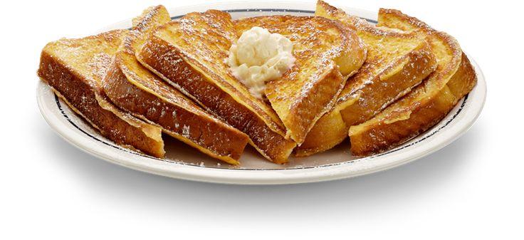 November 28: National French Toast Day