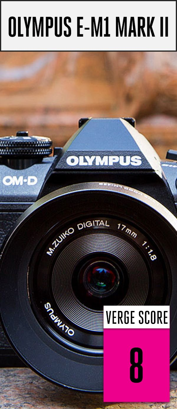 Olympus E M1 Mark Ii Is The Second Version Of Olympus Flagship Micro Four Thirds Camera The E M1 Which Was Released In 2 Camera Olympus Image Stabilization