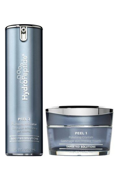 HydroPeptide® 'Polish & Plump' Peel Kit available at #Nordstrom