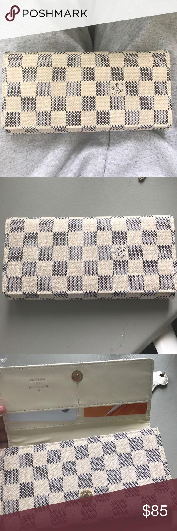 Louis Vuitton wallet Price reflects authenticity Louis Vuitton Bags Wallets