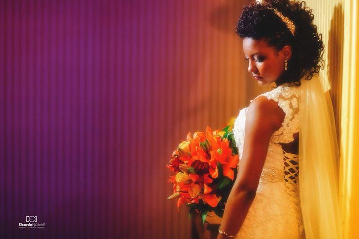 Beleza Negra Brasileira.