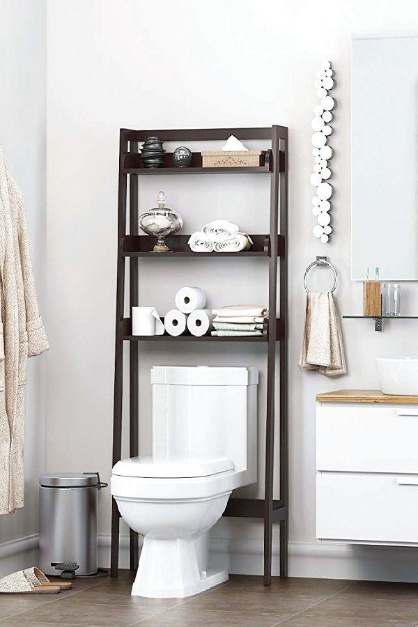 25 Space Saving Bathroom Organization Ideas Bathroom Design Bathroom Decor Apartment Space Saving Bathroom Bathroom space saver decorating ideas