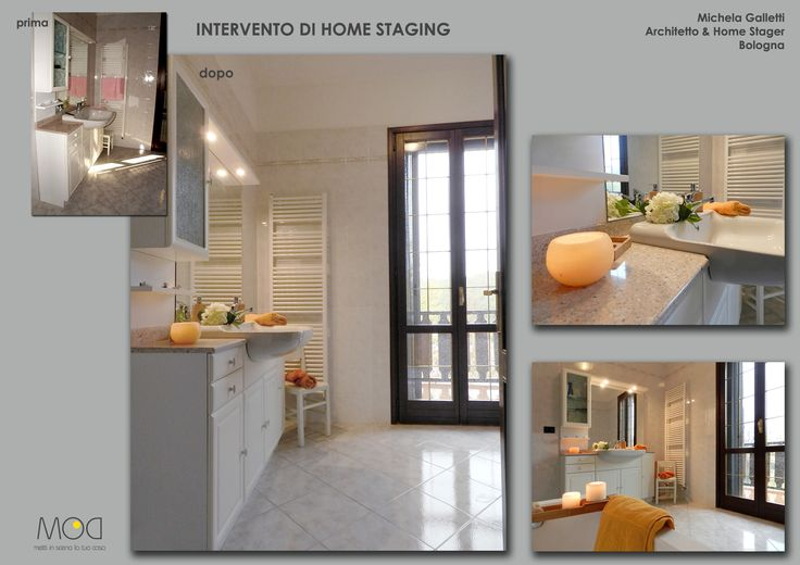 8 migliori immagini interventi di home staging su for Migliori piani casa a due piani 2016