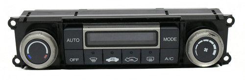 2006-2011 Honda Civic Hybrid Temperature AC Heat Controls w Display 79600SNCA44