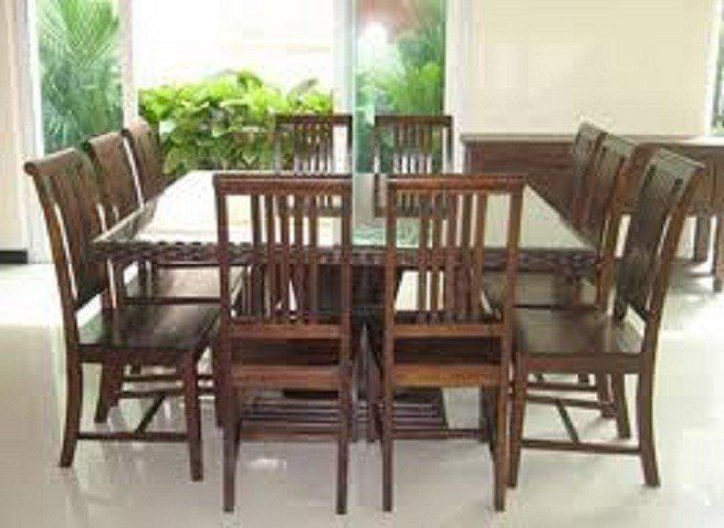 Seater Dining Table, 8 Seat Dining Room Table