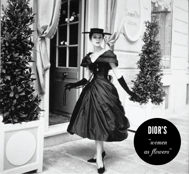 V&A announces UK's largest Christian Dior exhibition