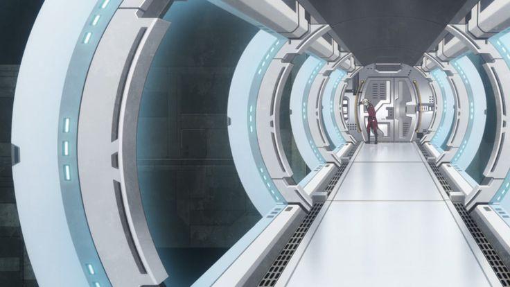 Ship environment