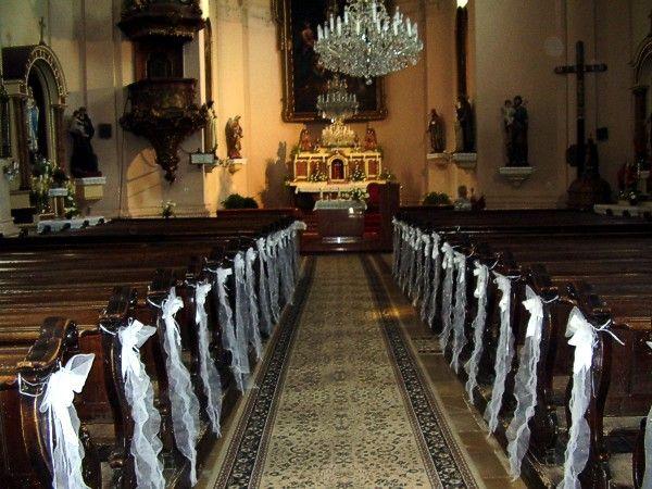 MajaDesign – výzdoba kostolov