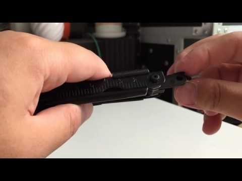 Decaker 多機能 ミニ マルチツール アウトドア キャンプに最適 携帯工具 マルチツールナイフ|Amazoonレビューでは言えない!!