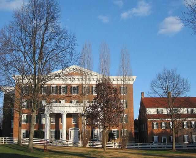 15 of the Top Colleges and Universities in North Carolina: Salem College