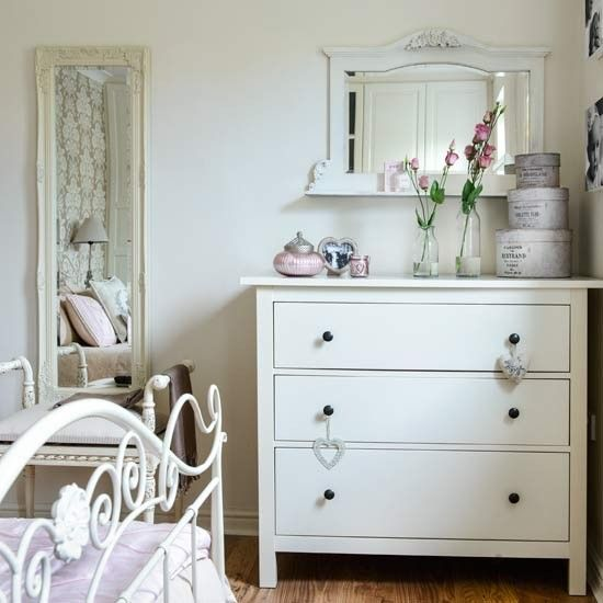 1000+ Ideas About Ikea Dressing Table On Pinterest
