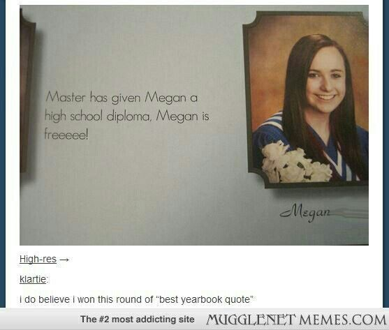 Best High School Quotes: 25+ Best Senior Yearbook Quotes Ideas On Pinterest