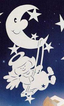 Силуэты для новогоднего оформления окна, как оформить окно на новый год, как украсить окно на новый год. как можно оформить окно на Новый год, как можно украсить окно на Новый год, Новогоднее украшение окон Хьюго Пьюго, силуэты для окон, силуэты на новый год, детские новогодние картинки раскраски, как украсить окна на новый год в детском саду. как украсить окна на новый год в школе.
