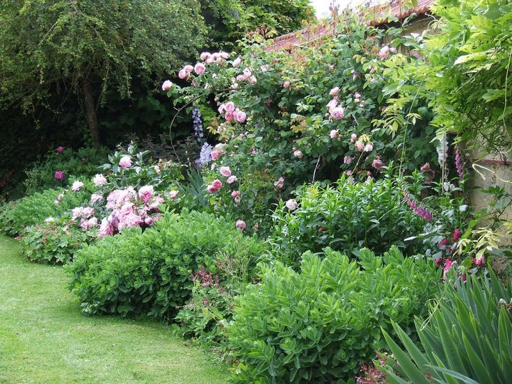 fernch country gardens | My French Country Home | gardens and outdoor spaces