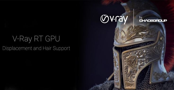 *Learning - Useful Tips.  CHAOSGROUP V-Ray GPU Tutorial CHAOSGROUP Team.  In this video, we go over the V-Ray displacement modifier together with the V-Ray hair material and the Ornatrix plugin, all supported in V-Ray GPU.