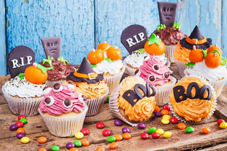 Online Cupcake Decorating Course