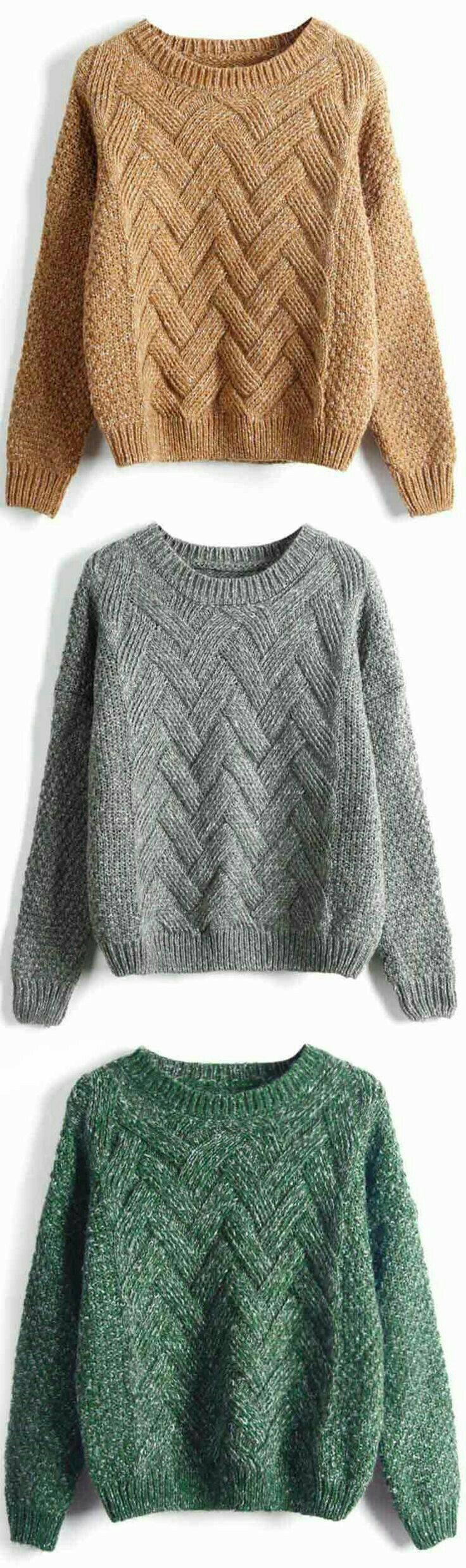 LOVE sweaters so much
