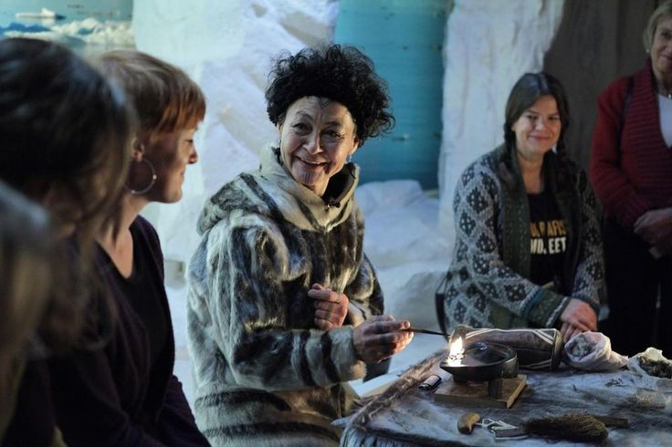 How One Inuit Woman Is Fighting Back Against the Animal Rights War on the Seal Hunt