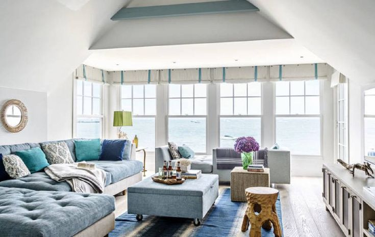 Endless Summer Decoration Ideas With Relaxing Beach Home ...