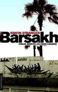 Smakebit  Barsakh