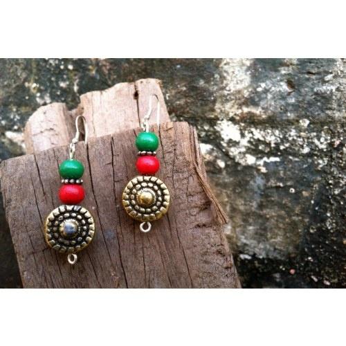 Fultoo Stylish Earrings from JALPARI