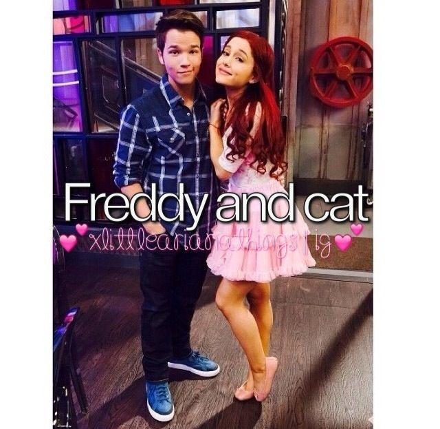 Ariana Grande / Cat