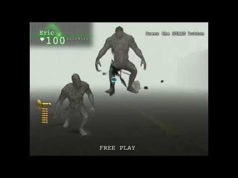 Play Silent Hill: The Arcade (Arcade PC) | arcade