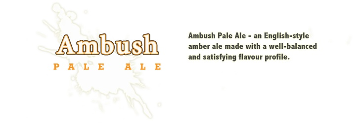 With a rebuild coming to the Flames having multiple options for craft beer is just good idea.  Here is another.