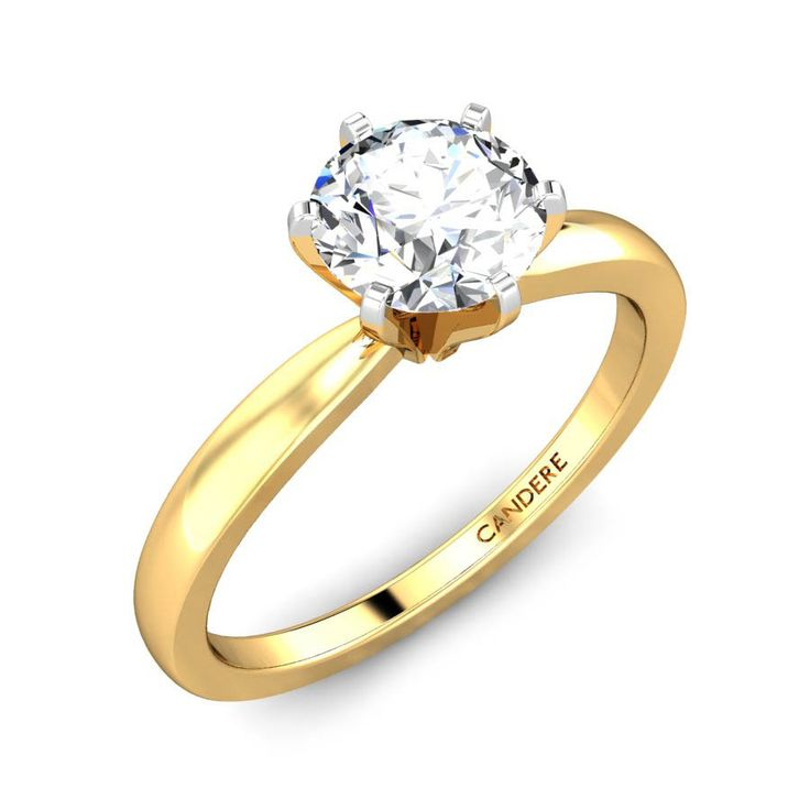 Palcheen Diamond Ring