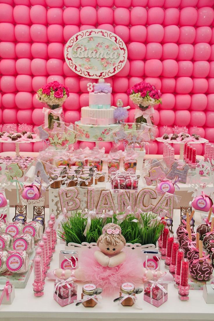 163 best balloon wall images on pinterest balloon wall balloon love the balloon wall idea amipublicfo Gallery