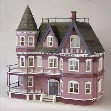 Resultado de imagen de casa de muñecas victoriana