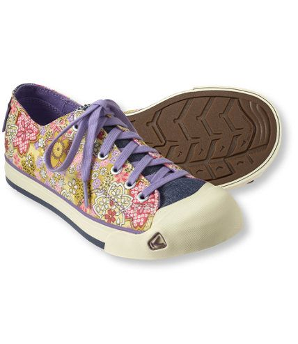 Women's Keen Landcaster Lace Shoes: Casual | Free Shipping at L.L.Bean