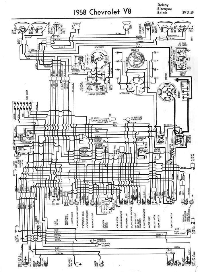 Truck Diagram Wiringg Net In 2020 1958 Chevy Truck Chevy Trucks Chevrolet Trucks