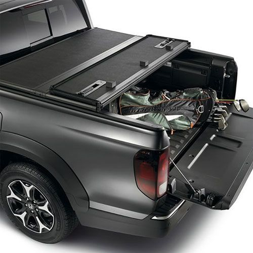 Honda Bed Tonneau Cover (Ridgeline) 08Z07-T6Z-100